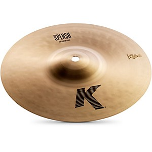 Zildjian-K-Splash-Cymbal-10-Inches