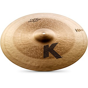 Zildjian-K-Custom-Dark-Ride-Cymbal-20-Inch