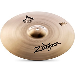 Zildjian-A-Custom-Fast-Crash-14-Inches