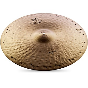 Zildjian-K-Constantinople-Medium-Thin-Low-Ride-20-Inch