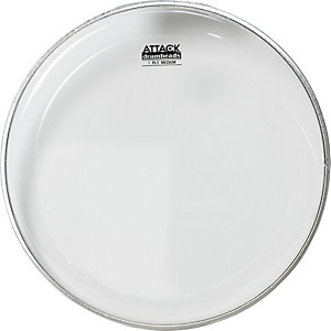 Attack-1-Ply-Medium-Clear-Drumhead-10