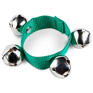 Remo-Lynn-Kleiner-Bells-Belt-Green