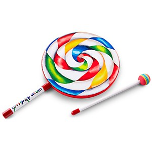 Remo-Lollipop-Drum-10-Inches