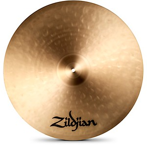 Zildjian-K-Light-Ride-Cymbal-22-Inch