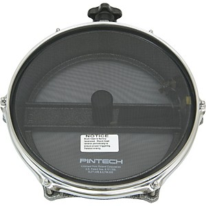 Pintech-Single-Zone-Concertcast-Silentech-Pad-10-Inches