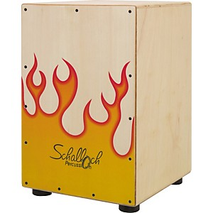 Schalloch-Cajon-with-Flames-Natural