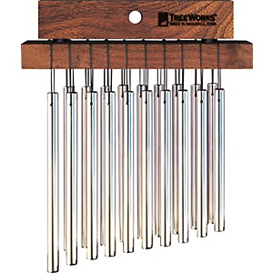 Treeworks-MicroTree-19-Bar-Double-Row-Chime-Standard