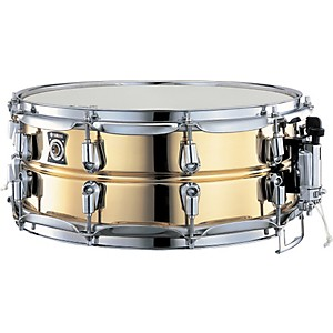 Yamaha-Brass-Nouveau-Snare-14X5-5-Inches