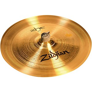 Zildjian-ZHT-China-Cymbal-16-Inches