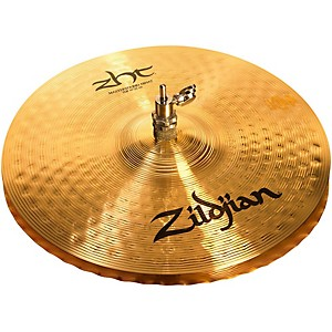 Zildjian-ZHT-Mastersound-Hi-Hats-Cymbal-Pair-14-Inches
