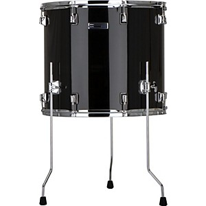 Taye-Drums-RockPro-18--Floor-Tom-Jet-Black
