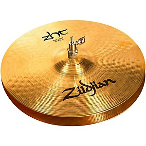 Zildjian-ZHT-Rock-Hi-Hats-Pair-14-Inches