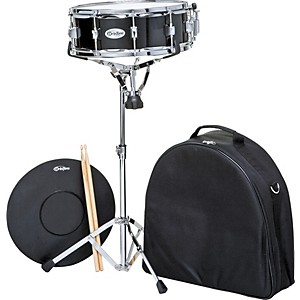 Orbitone-5--x-14--Student-Snare-Drum-Kit-Chrome