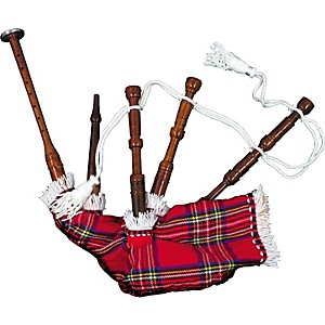 Pipers--Choice-Toy-Bagpipes-with-Chanter-Standard