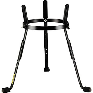 Meinl-Steely-II-Quinto-Stand-Black