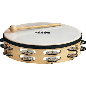 Nino-Wood-Double-Row-Tambourine-Standard