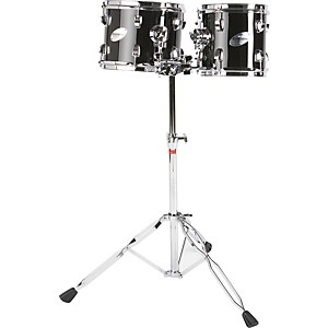 Ludwig-Accent-Add-On-Tom-Set-Black