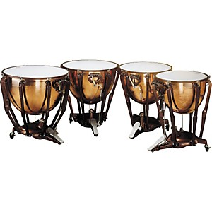Ludwig-Polished-Copper-Timpani-20-Inch