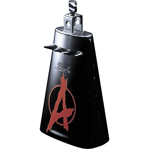 Pearl-Anarchy-Cowbell-Black-10-X-3-5-