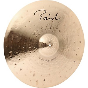Paiste-Signature-Series-Dark-Energy-MKII-Ride-Cymbal-21-Inches