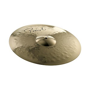 Paiste-Signature-Series-Reflector-Ride-Dry-Cymbal-20-Inch