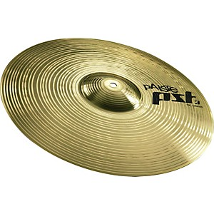 Paiste-PST-3-Crash-14-Inches