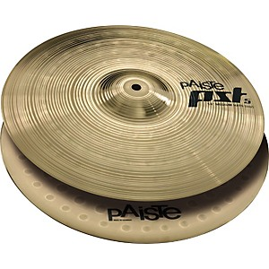 Paiste-PST-5-Medium-Hi-Hats-14-Inches