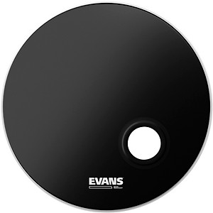 Evans-EMAD-Resonant-Bass-Drumhead-26-inch