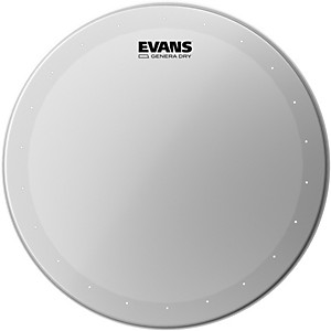 Evans-Genera-Dry-Batter-Snare-Head-13-Inches