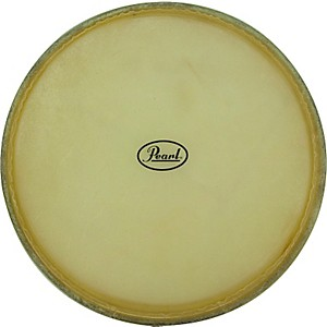 Pearl-Elite-12-1-2--Wood-Djembe-Head-12-5-Inches