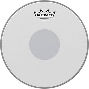 Remo-Emperor-X-Coated-Batter-10-Inches