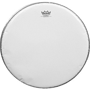 Remo-CyberMax-High-Tension-Drumheads-White-14-In