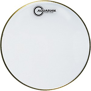 Aquarian-Classic-Clear-Snare-Bottom-Drumhead-12-Inches