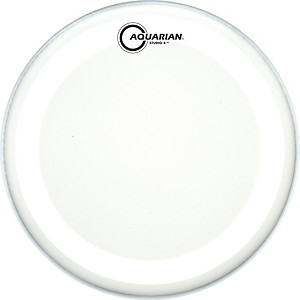Aquarian-Texture-Coated-Studio-X-Drumhead-10-Inches