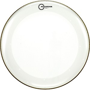 Aquarian-Force-I-Bass-Drum-Batter-Head-Clear-20-Inch