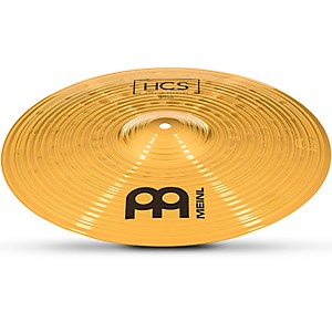 Meinl-HCS-Crash-Cymbal-14-In