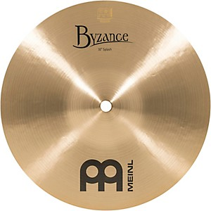 Meinl-Byzance-Splash-Traditional-Cymbal-10-