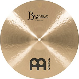Meinl-Byzance-Medium-Crash-Traditional-Cymbal-16-