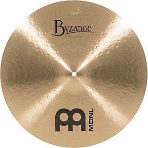 Meinl-Byzance-Medium-Thin-Crash-Traditional-17-