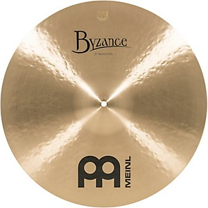 Meinl-Byzance-Medium-Ride-Traditional-Cymbal-20-