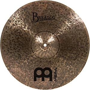Meinl-Byzance-Dark-Crash-Cymbal-16-