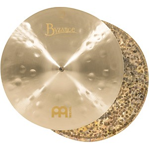 Meinl-Byzance-Jazz-Thin-Hi-Hat-Traditional-Cymbals-13-