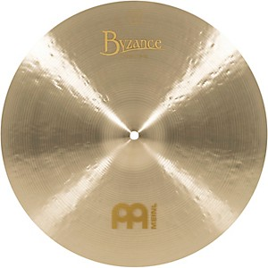 Meinl-Byzance-Jazz-Thin-Crash-Traditional-Cymbal-16-In