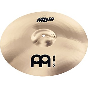 Meinl-Mb10-Medium-Crash-Cymbal-14-