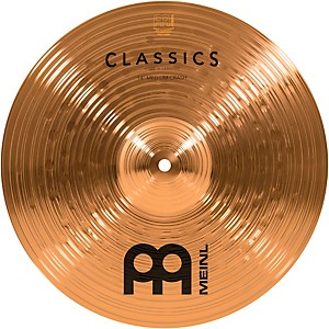 Meinl-Classics-Medium-Crash-Cymbal-14-