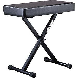 Quik-Lok-BX-14-Padded-Keyboard-Bench-Standard