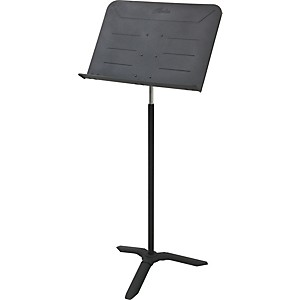 Hamilton-KB95-E-Music-Stand-with-Clutch-Standard