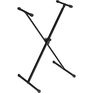 On-Stage-Stands-KS7190-Single-braced-Stand-Standard