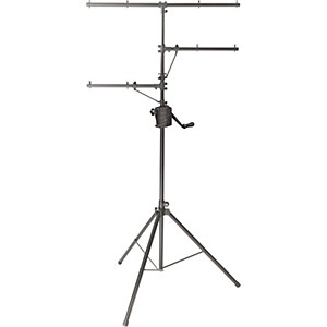 On-Stage-Stands-LS7805B-Power-Crank-Up-Lighting-Stand-Standard