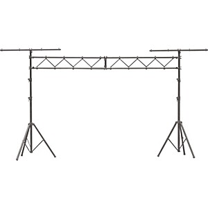 On-Stage-Stands-LS7730-Lighting-Stand-with-Truss-Standard